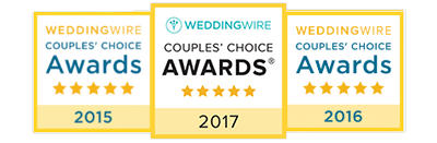 Blue White Photo Booths 2017 Couples Choice Award Winner